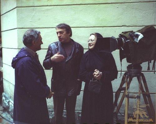 Фильм Мать Мария 1982