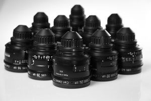 CARL ZEISS ULTRA PRIME LDS