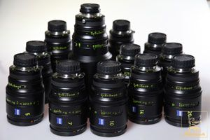 CARL ZEISS DIGIPRIME