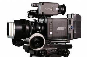 ARRI ALEXA Mini (ARRIRAW/4:3)